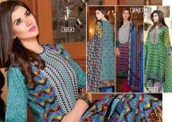 Summer Casual Designer Lawn By Jubilee Textiles 2016 26