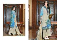 Summer Casual Designer Lawn By Jubilee Textiles 2016 4