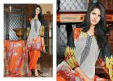 Summer Casual Designer Lawn By Jubilee Textiles 2016 8