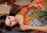 Summer Casual Designer Lawn By Jubilee Textiles 2016 9