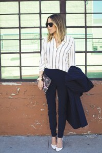 Women Office Outfits Every Businesswomen Need To See 2
