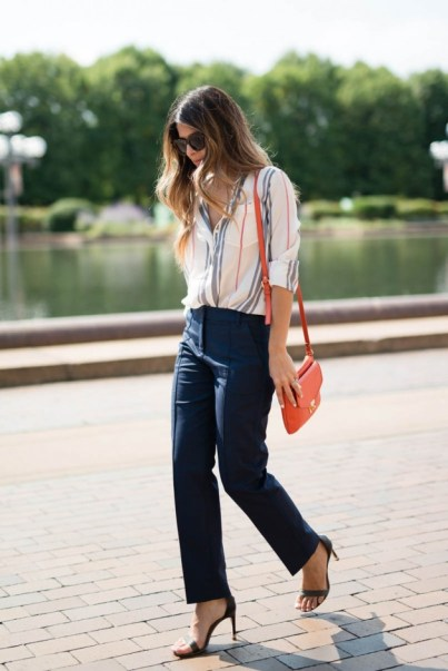 Women Office Outfits Every Businesswomen Need To See 8