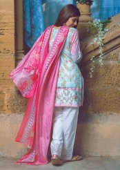 Alkaram Eid Luxury Festival Collection Summer 2016 5