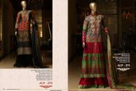 Almirah Eid Dresses Traditional Wear 2016