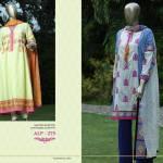 Almirah Eid Dresses Traditional Wear 2016 13