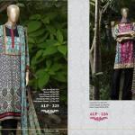 Almirah Eid Dresses Traditional Wear 2016 4