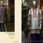Almirah Eid Dresses Traditional Wear 2016 7