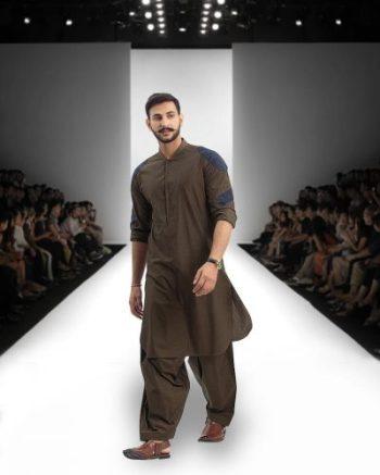 Amir Adnan Men Traditional Collection 8