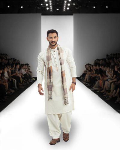 Amir Adnan Men Traditional Collection