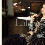 Dahlia Eid Summer Collection By Lala Textiles 2016 9
