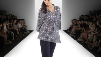 Feeha Jamshed Trendy Outfits