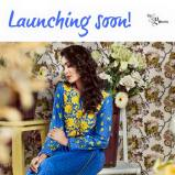 Feminine Embroidered Lawn Collection By Shariq Textiles 2016 4
