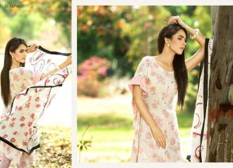 Firdous Lawn Eid Collection Printed Dresses 2016 13