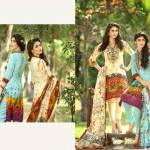 Firdous Lawn Eid Collection Printed Dresses 2016 25