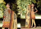 Firdous Lawn Eid Collection Printed Dresses 2016 5