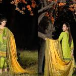 Firdous Lawn Eid Collection Printed Dresses 2016 8