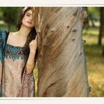 Firdous Lawn Eid Collection Printed Dresses 2016 9