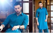 Gul Ahmed Men Eid Shalwar Kameez Collection 2016 10