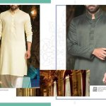 Junaid Jamshed Men Eid Dresses Summer 2016