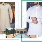 Junaid Jamshed Men Eid Dresses Summer 2016 2
