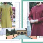 Junaid Jamshed Men Eid Dresses Summer 2016 3