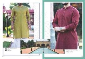Junaid Jamshed Men Eid Dresses Summer 2016 3