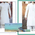 Junaid Jamshed Men Eid Dresses