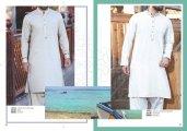 Junaid Jamshed Men Eid Dresses