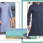 Junaid Jamshed Men Eid Dresses Summer 2016 8