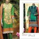 Junaid Jamshed Women Eid Wear Summer 2016 7