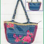 Khaadi Handbags Khas Collection Summer 2016 3