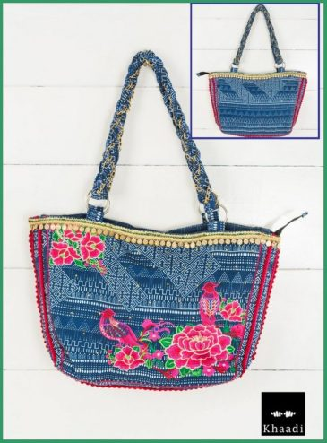 Khaadi Handbags Khas Collection Summer 2016 3