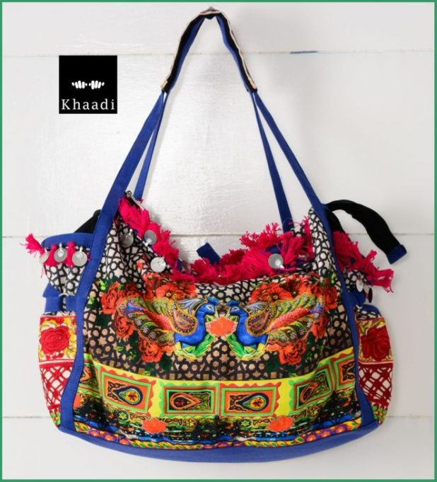 Khaadi Handbags Khas Collection