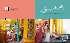 Komal Lawn Fancy Dresses By LSM Fabrics 2016 16