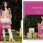 Limelight Unstitched Lawn Dresses For Summer 2016 14
