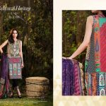 Limelight Unstitched Lawn Dresses For Summer 2016 15