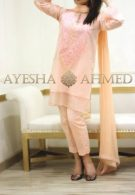 Luxury Pret Summer Collection By Ayesha Ahmed 2016 2