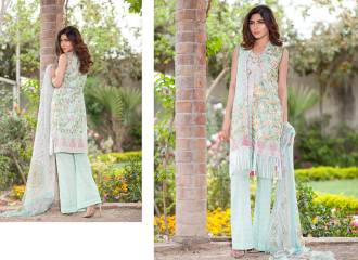 Motifz Digital Printed Lawn Summer Dresses 2016