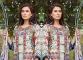 Motifz Digital Printed Lawn Summer Dresses 2016 3