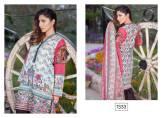 Motifz Digital Printed Lawn Summer Dresses 2016 7
