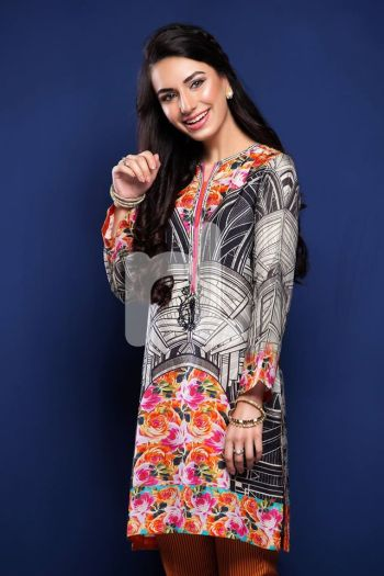 Nisha Eid Formal Collection Nishat Linen 2016 5