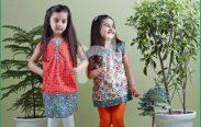 Nishat Linen Kids Eid Wear Summer 2016