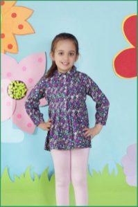 Nishat Linen Kids Eid Wear Summer 2016 6