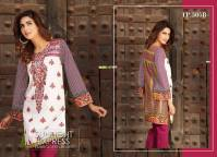 Printed Embroidered 2 Piece Lawn Collection 2016 11
