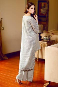 Riffat And Sana Eid Party Wear Dresses Summer 2016 5