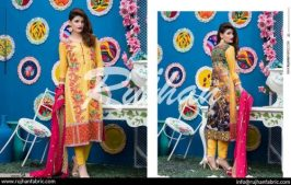 Rujhan Eid Lawn Collection