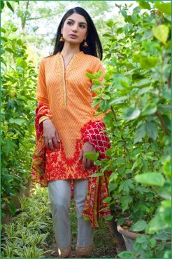 Satrangi Eid Lawn Bonanza Collection 2016 13