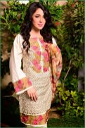Satrangi Eid Lawn Bonanza Collection 2016 2
