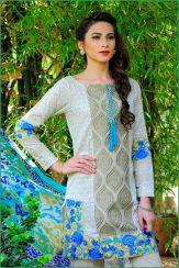 Satrangi Eid Lawn Bonanza Collection 2016 5