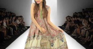 Summer Traditional Outerwear At Daraz Fashion Week 16